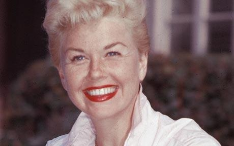 Doris Day Recent Photos 2013 Image
