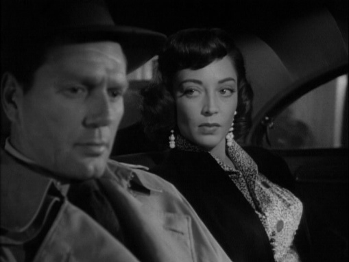 Charles McGraw..,Marie Windsor