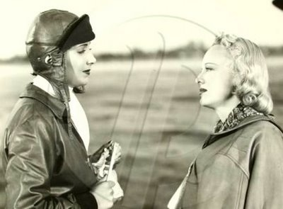 Kay Francis,Sheila Bromley