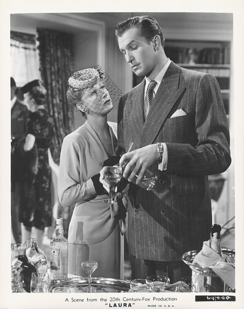 Judith Anderson, Vincent Price