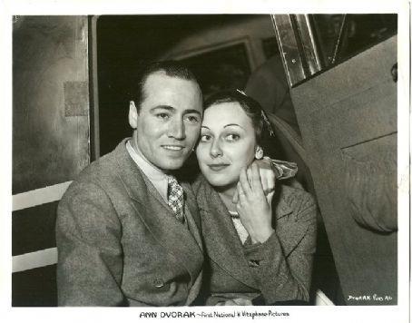 Ann and Leslie Fenton