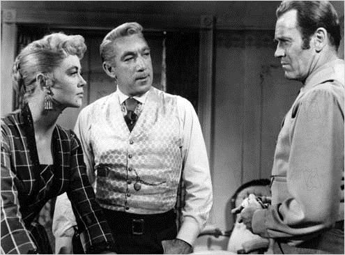 With Anthony Quinn,Henry Fonda. warlock