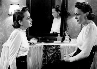 Olivia De Havilland. the Dark Mirror