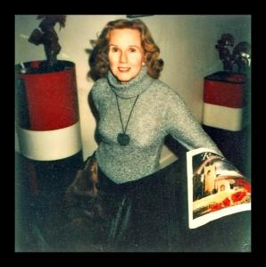 Deanna in 1980
