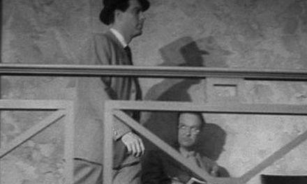 Fred.  MacMurray,Raymond Chandler