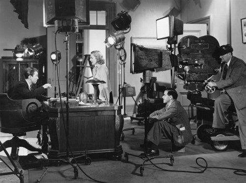 James Stewart,Jean Arthur,Frank Capra.MR SMITH GOES TO WASHINGTON