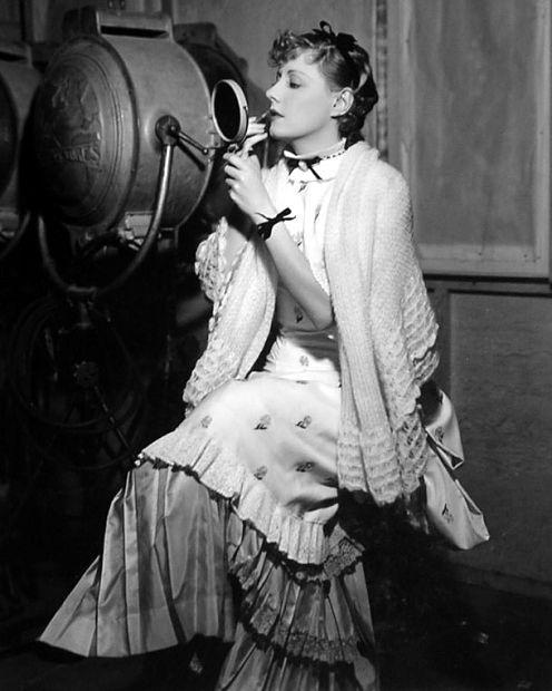 Irene Dunne. Show Boat