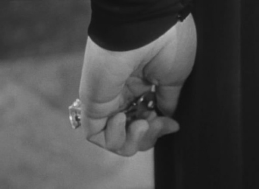 Ingrid Bergman. Notorious