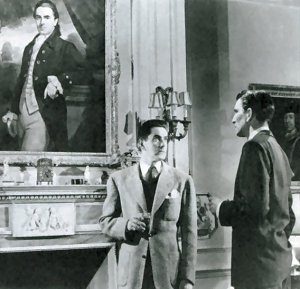 Tyrone Power, Michael Rennie