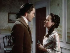 Tyrone Power,Ann Blyth