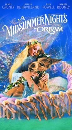 A MIDSUMMER NIGHT'S DREAM (1935) | Vienna's Classic Hollywood