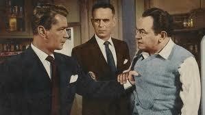 Alan Ladd,Paul Stewart,Edward G. Robinson