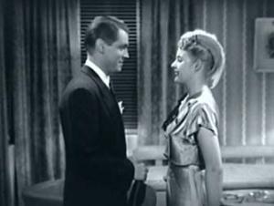 Ted North,Mary Beth Hughes