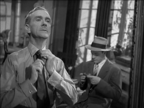 Clifton Webb, Dana Andrews