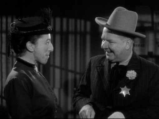 Margaret Hamilton,W.C.Fields