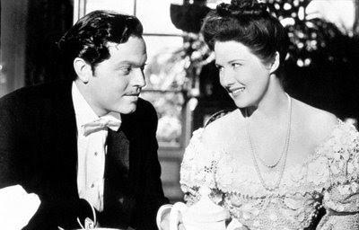 Orson Welles, Ruth Warwick