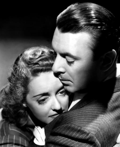 Bette Davis,George Brent