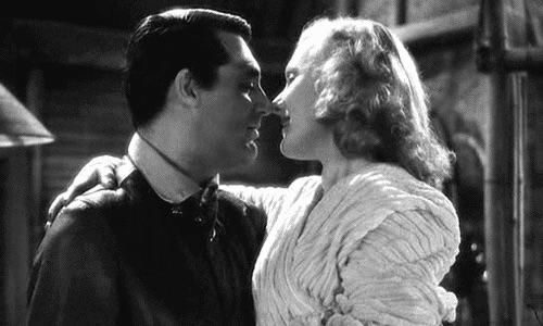 Cary Grant,Jean Arthur