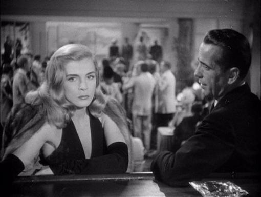 With Humphrey Bogart.DEAD RECKONING.