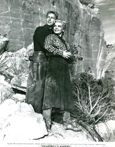 With Alan Ladd,RED MOUNTAIN