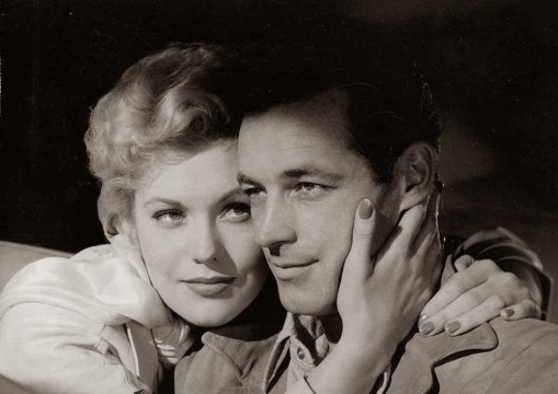 With Guy Madison.FIVE AGAINST THE HOUSE