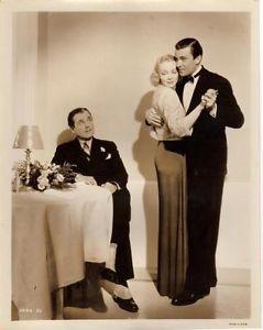 Leo Carillo,Virginia Bruce,Walter Pidgeon.