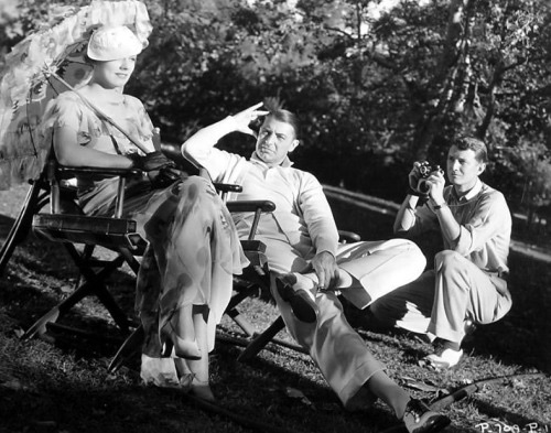 Irene Dunne,Clive Brook,director Elliott Nugent.IF I WERE FREE
