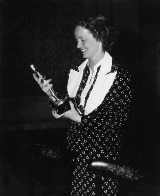 Bette Davis. DANGEROUS.1936