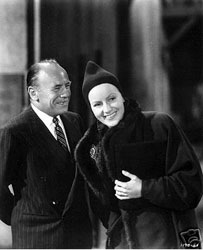 Roland a young,Garbo.TWO FACED WOMAN