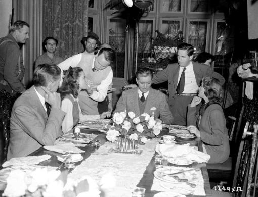Susan Oeters,Ronald Colman, Leo McCarey, ,Greer Garson