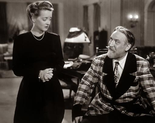 Bette Davis,Monty Woolley