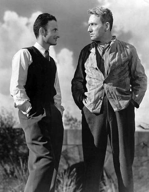 Fred Zinnemann,Spencer Tracy
