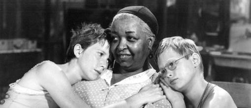 Julie Harris, Ethel Waters, Brandon de Wilde