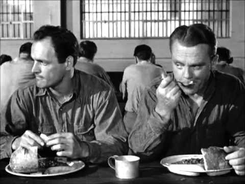 Robert Osterloh, James Cagney