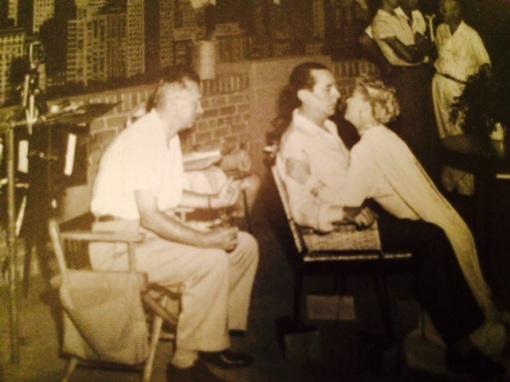 Nunnally Johnson,Reginald Gardiner,Ginger Rogers
