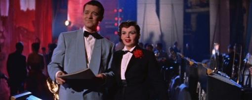 Tommy Noonan,Judy Garland