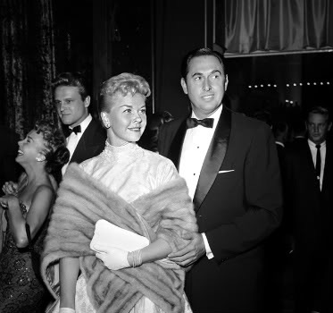 Doris Day,Martin Melcher
