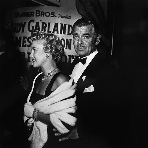 Kay Williams,Clark Gable