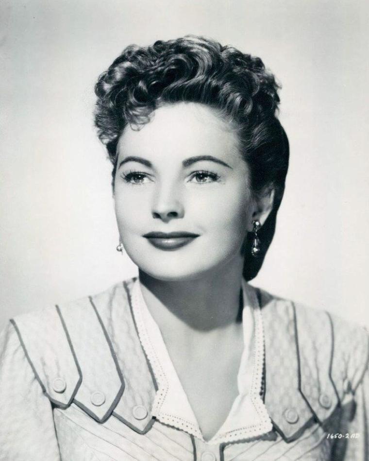 coleen gray obituary