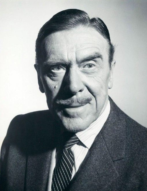 Leo G Carroll