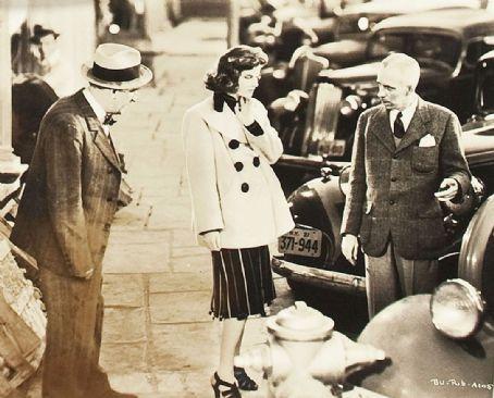 Walter Catlett,Katharine Hepburn,Howard Hawks.BRINGING UP BABY