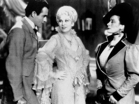 Mae West,Rafaela Ottiano