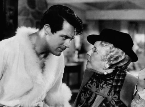 Cary Grant,May Robson