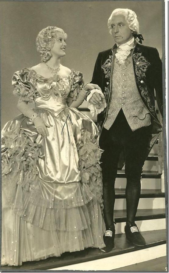 Image result for douglass dumbrille Monsieur Beaucaire
