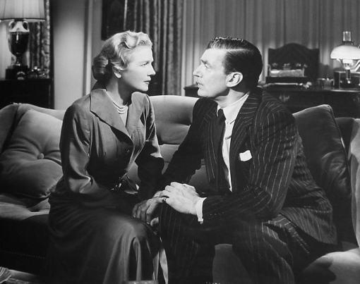 Ann Harding,Walter Pidgeon