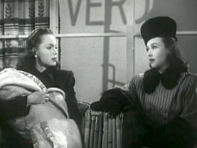 Nancy Coleman,Margaret Lindsay.