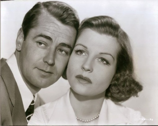Alan Ladd,Betty Field