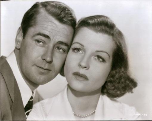 Alan Ladd,Betty Field