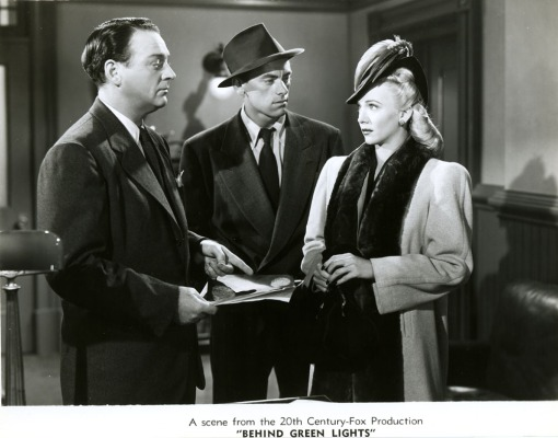 William Gargantuan,John Ireland,Carole Landis