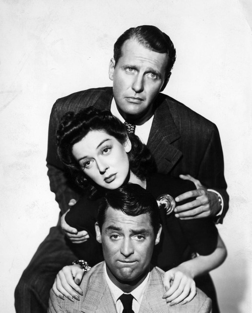 Bellamy,Russell,Grant.HIS GIRL FRIDAY
